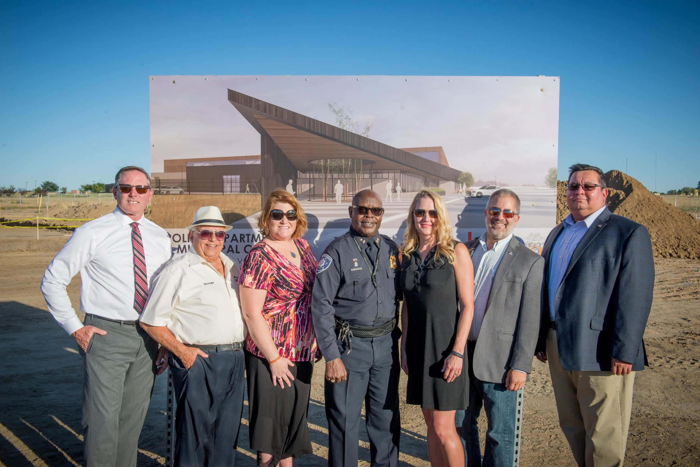 FirestonePDGroundbreaking_Sept2018