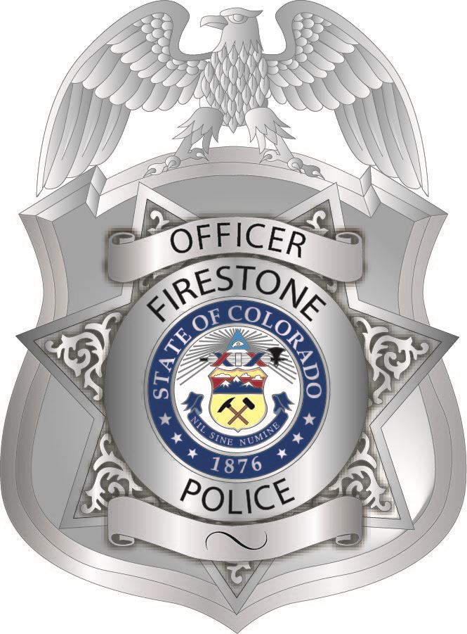 Firestone Officer